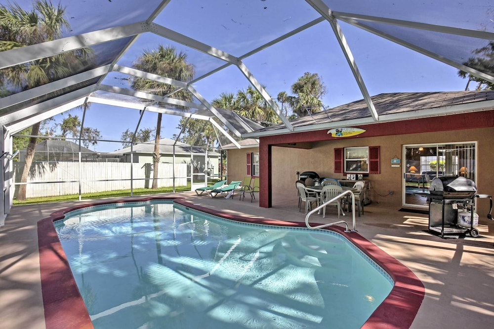 Daytona Home W Pool Near Nascar Turkey Run In Holly Hill Hotel Deals Rates Reviews On Tickets