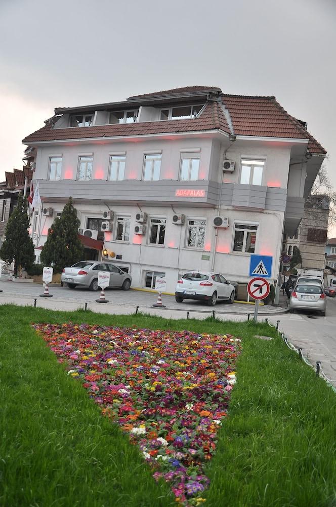 ad89eadc16563 Adapalas Hotel in Bursa