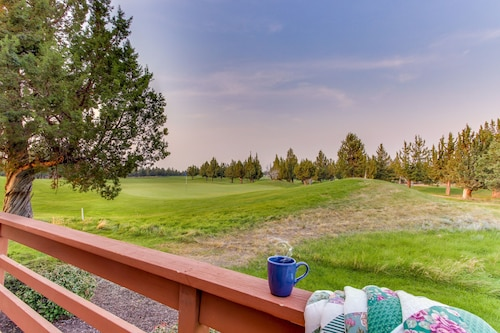 Check Expedia for Availability of Amazing Resort Home W/golf Course Views & Expansive Deck + Shared Pool, hot tub