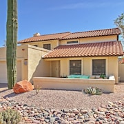 Renovated 3BR Tempe Home W/firepit & Covered Patio