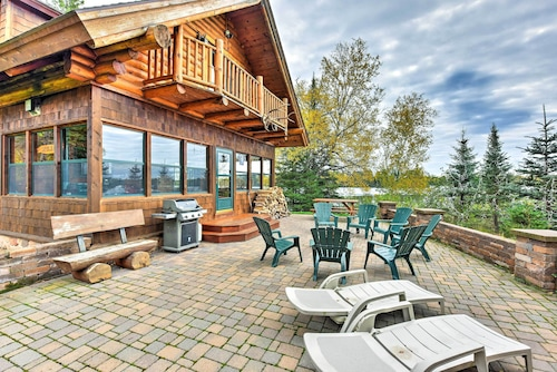 Amazing Duluth 3 Br Lakefront Home W Views Sauna