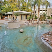Hotels Near Arizona Biltmore Resort Links Course 1br Phoenix Condo W Community Pool Tennis Courts