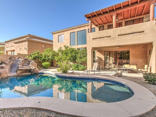 Great Place to stay New! 4BR Phoenix House w/ Pool & Mountain Views! near Phoenix