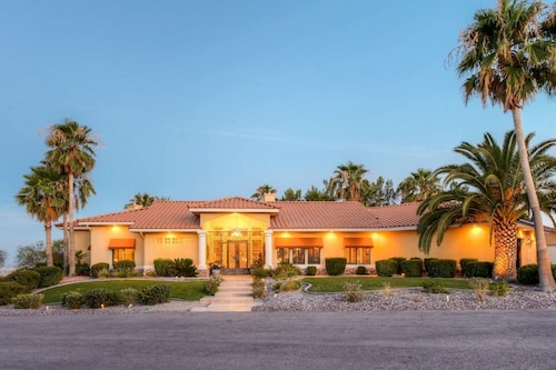 Check Expedia for Availability of 'oasis of Golf Greats' Lavish 4BR Las Vegas Home