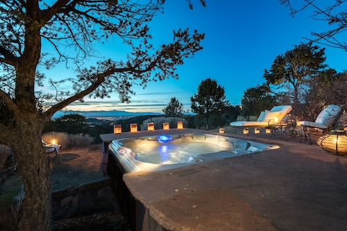 Check Expedia for Availability of Ponderosa Estate - A Very Unique Santa Fe Experience!