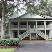Private, Quiet Rental Pawleys Plantation Pet Friendly Unit 95-2