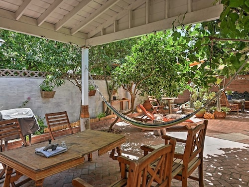 Check Expedia for Availability of New! Artsy 3BR + Loft San Pedro House w/ Courtyard!
