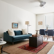 Charming 2BR in Lower Allston by Sonder