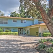 Spacious 4BR St. Petersburg House w/ Private Pool!