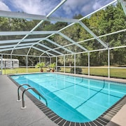 Pointe of View Dunnellon House w/ Private Pool!