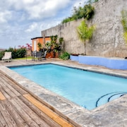Viques Island House W/stunning Views & Pool!