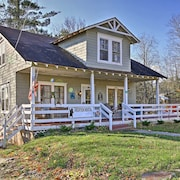 New! 4BR Tannersville Home 3 Miles From Hunter Mtn