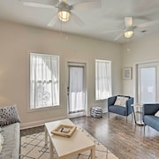 New! 3BR Gulfport House - Walk to Beach & Downtown