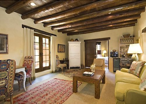 Great Place to stay Garcia Street Gardens, 2 Bedrooms, Sleeps 4, Pets, Walk to Canyon Road near Santa Fe