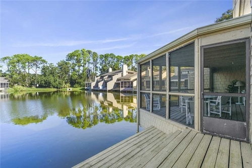 Ponte Vedra Fishermans Cove 52, Wifi , 3 Bedrooms, Sleeps 9