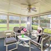 New! 2BR Auburndale House on Hamptons Golf Course!