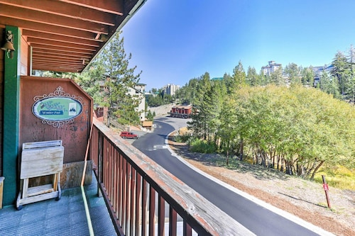 New Ious Ski In Out 5br Stateline Condo