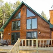 3 Bdrm/2 Bath, Gorgeous Lkfrnt, A/c! 30 Mins to Pictured Rocks!