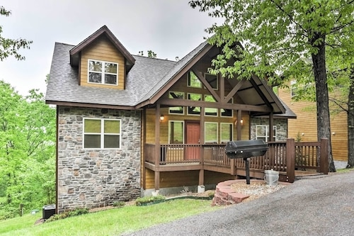 Best Cabins In Branson For 2019 Find Cheap 54 Cabins