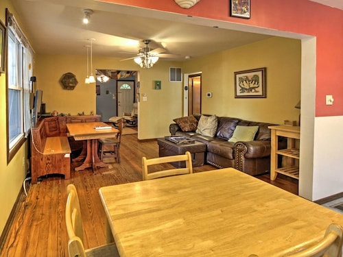 Great Place to stay New! Ideally Located 2BR Cozy Annapolis Cottage! near Annapolis