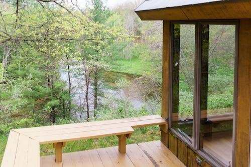 Cannon River Ranch Cabin 3: