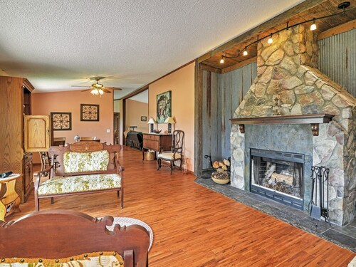 Great Place to stay Fantastic Black Hills House W/private Patio & Bbq! near Pringle
