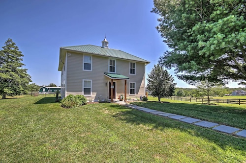 New Anny S Farm House 4br Round
