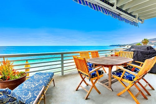 Oceanfront Laguna Family Home, Amazing Views, Pet Friendly