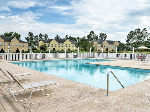 Great Place to stay New! 2BR Golf-view Myrtle Beach Condo W/pool! near Myrtle Beach