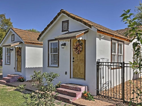 Great Place to stay New! Updated 1BR Historic San Antonio Cottage! near San Antonio