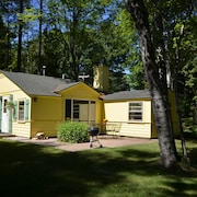 Northport- Beautiful W Grand Traverse Bay-walk to Town-near Wineries/brewery