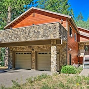 'finley's Place' South Lake Tahoe Home Near Shore!