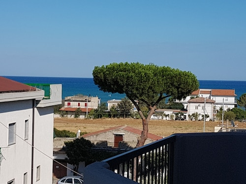 NEW Apartment 300 Meters From the sea