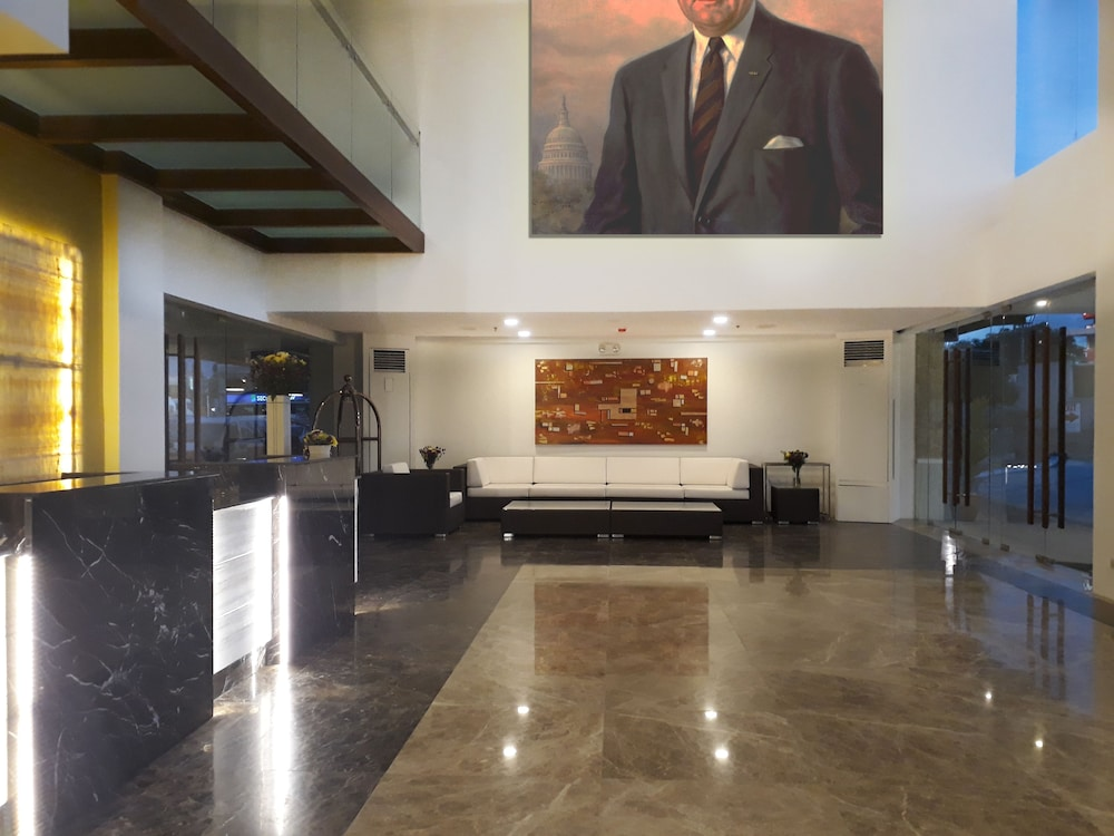 Hotel Marciano: 2019 Room Prices $53, Deals & Reviews | Expedia