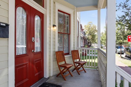 Great Place to stay Restored Historic 4BR in East Victorian District - Near Sofo District near Savannah
