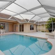 Spacious Home w/ Private Pool Close to Shopping, Beaches, and More!