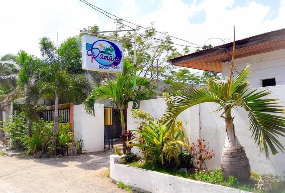 Pamana Beach Resort in Nasugbu | Cheap Hotel Deals & Rates ...