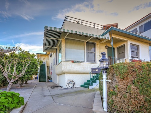 Check Expedia for Availability of Charming 2br, 2BA San Pedro Apartment - Harbor Views, Stroll to the Beach