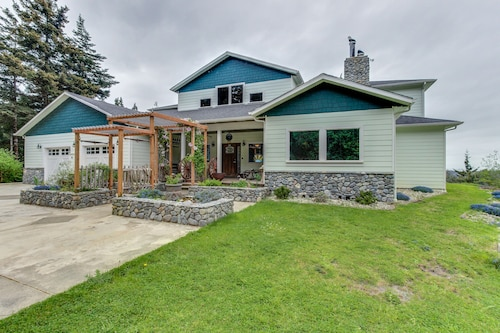 Check Expedia for Availability of Gorgeous, Dog-friendly Estate W/ocean Views, Gourmet Kitchen