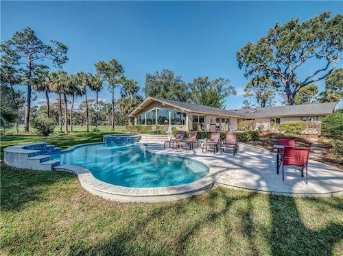 34 North Live Oak, 5 Bedrooms, Private Pool, Hot Tub, Pool Table, Sleeps 10