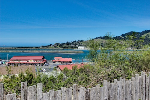 Check Expedia for Availability of Cute, Dog-friendly Cottage With bay and Ocean Views - Close to the Beach