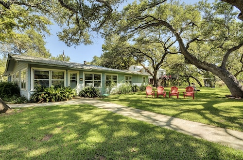 Check Expedia for Availability of Texas Star on Lake LBJ Sleeps 14
