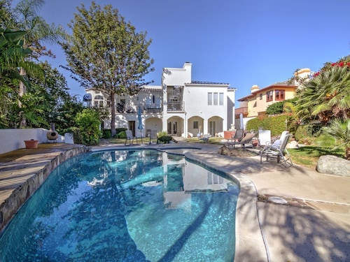 Great Place to stay 4br, 3.5ba Hilltop Home in San Clemente - Panoramic Ocean Views & Pool near San Clemente