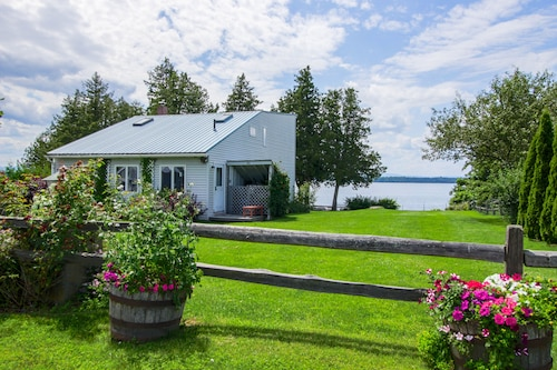 Check Expedia for Availability of Lakefront Home W/patio Over the Lake, Private Dock, Stunning Sunset Views!