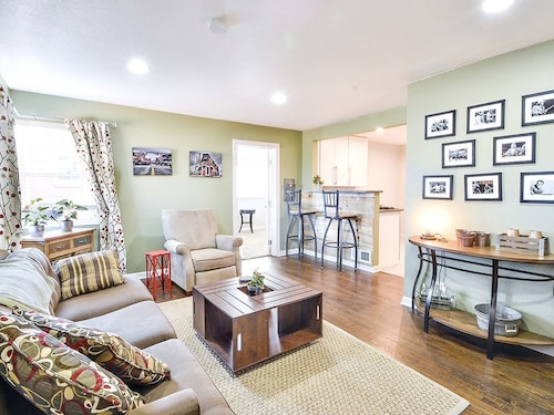 Great Place to stay Explore City Park & the Zoo in This 3BR in Park Hill w/2 Memory Foam Beds near Denver