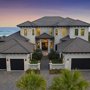 Amazing Gulf-front Getaway in Gulf Pines w/ Private Pool & Sweeping Views!