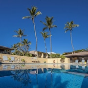 Kihei Garden Estates #a-102 Garden View 1/1 Great Rates, Across From Beach