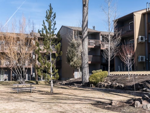 Check Expedia for Availability of Modern 1BR Skyliner Condo w/ Gas Fireplace, Next to Pioneer Park
