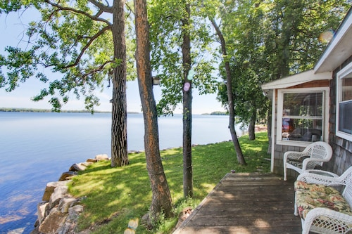 Check Expedia for Availability of Cozy, Waterfront Cottage on the Shores of Lake Champlain, Great for Couples!