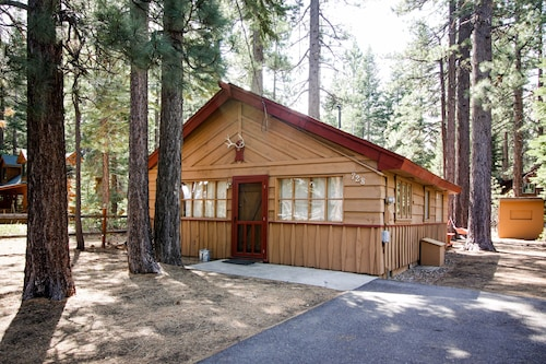 Best Cabins in Northern California for 2019: Find Cheap $69